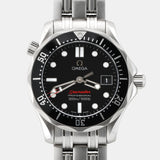 Omega Seamaster Diver 300m Mid-Size - Subdial