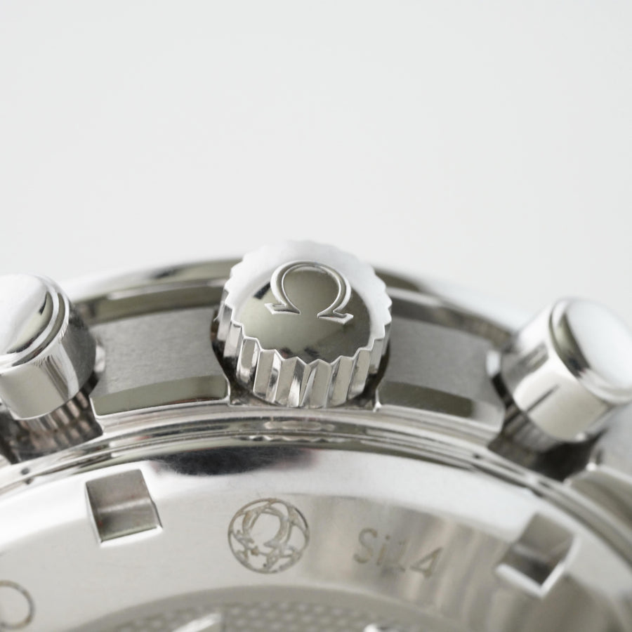 Omega Speedmaster Co-Axial - Subdial