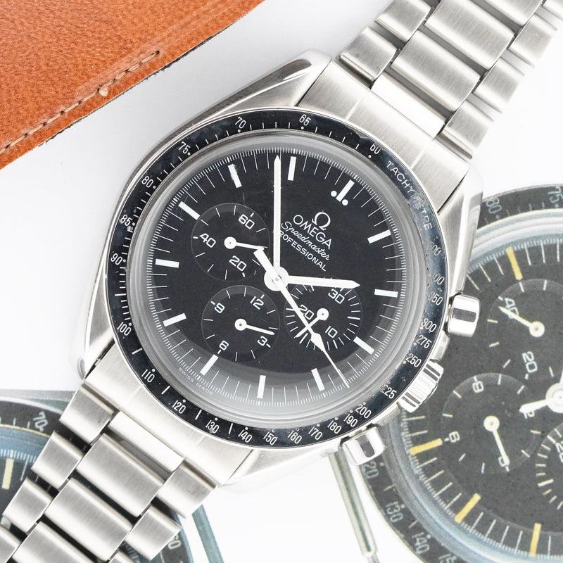 Omega Speedmaster Professional Moonwatch 145.022 - Subdial