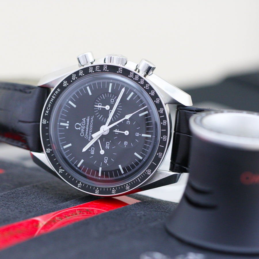 Omega Speedmaster Professional Moonwatch 311.33.42.30.01.001 - Subdial