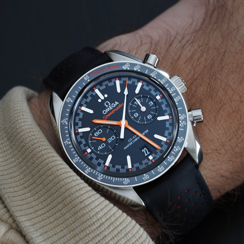 Watch - Omega Speedmaster Racing