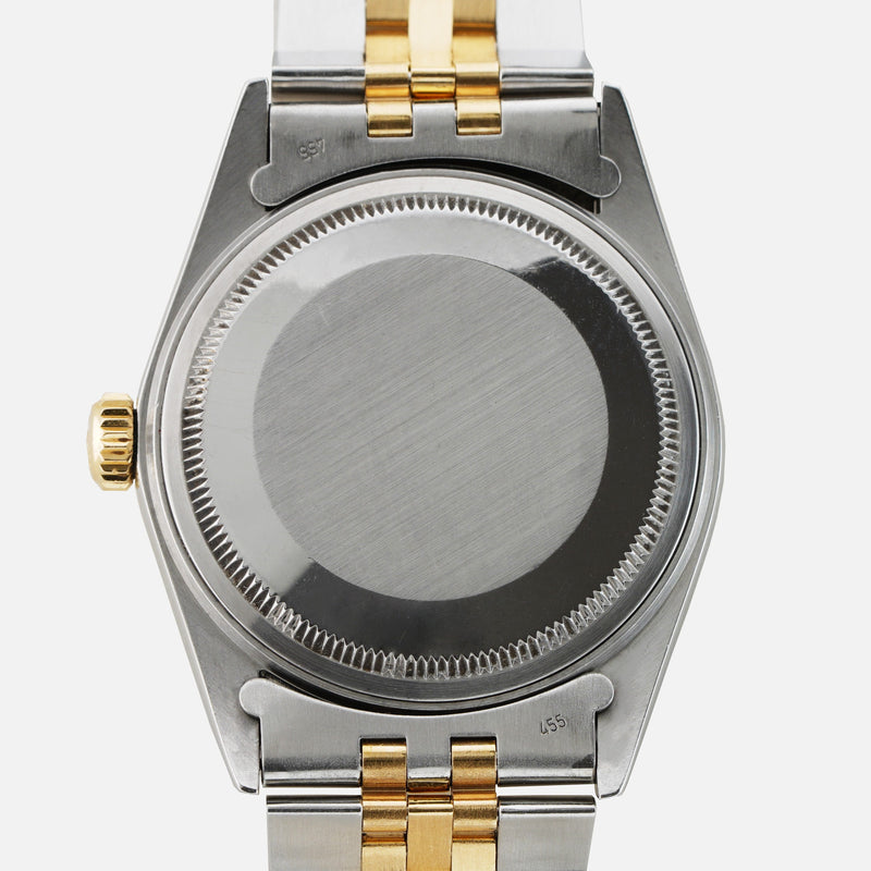 Watch - Rolex Datejust Bi-Metal