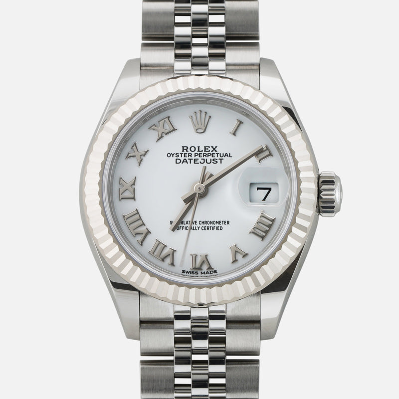 Rolex Lady-Datejust 2019 - Subdial