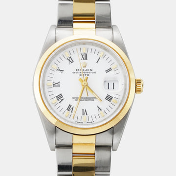 Watch - Rolex Oyster Perpetual 15203