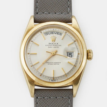 Watch - Rolex Oyster Perpetual Day-Date 1803