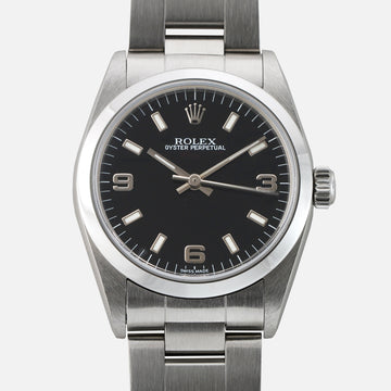 Watch - Rolex Oyster Perpetual Midsize 77080