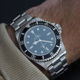 Watch - Rolex Submariner No Date