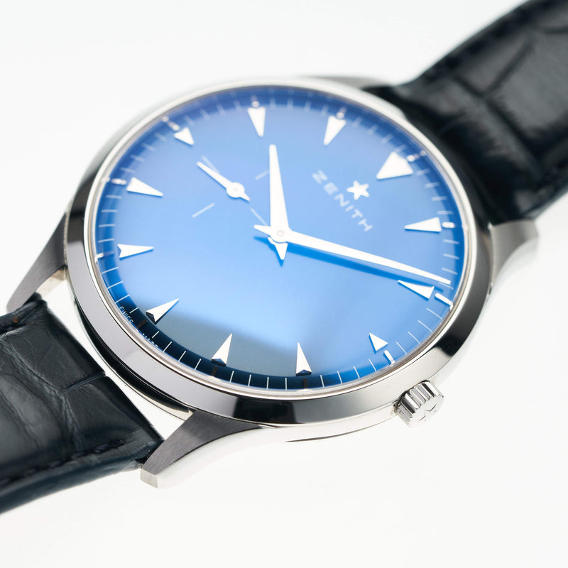 Watch - Zenith Elite Ultra Thin