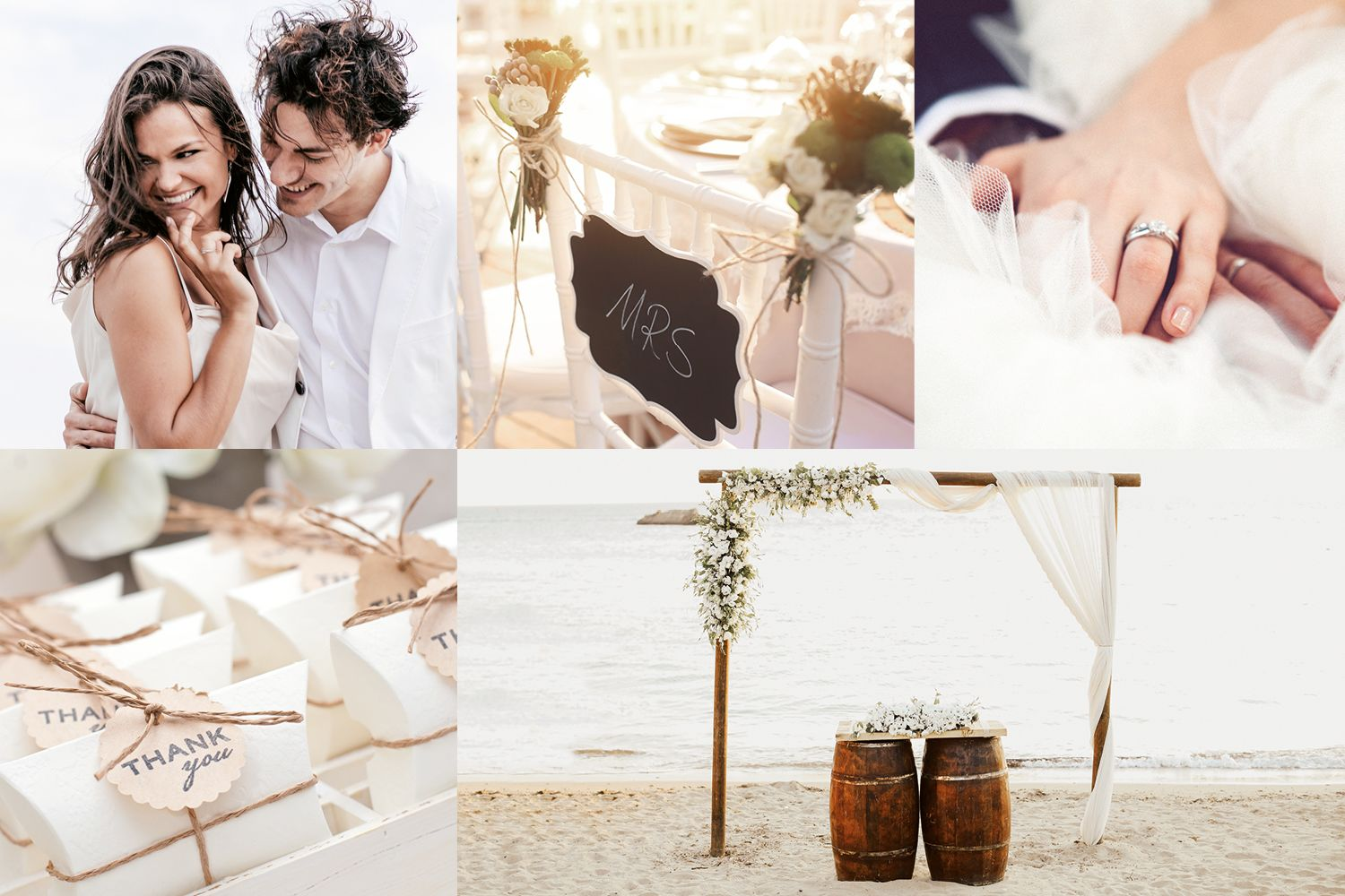 Embrace Your Love: Einfach heiraten