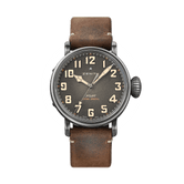 Zenith Pilot Type 20 Ton Up