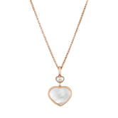 Chopard Collier Happy Hearts