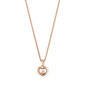Chopard Collier Happy Diamonds Icons