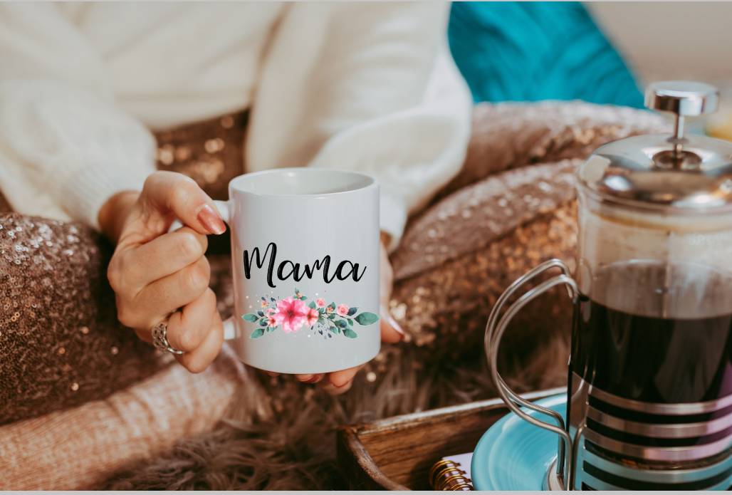 Mothers Day EST Coffee Mug Gifts for mothers day mom coffee mug
