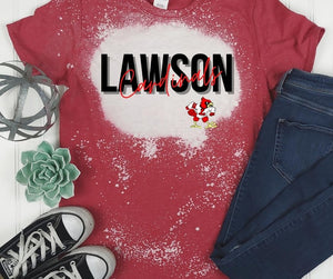 Lawson Cardinals- Adult