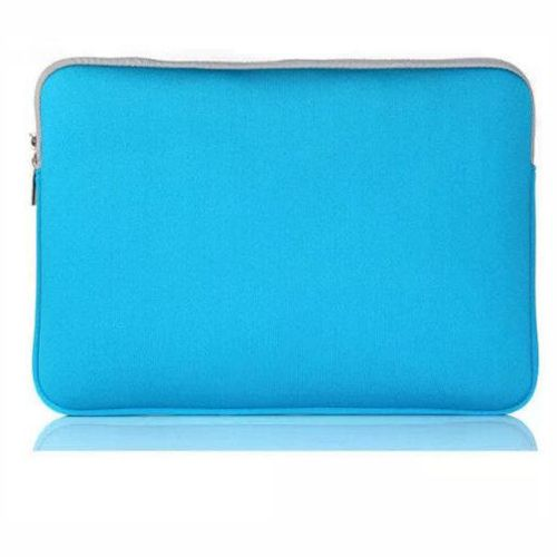 "Neoprene Sleeve 13""- Sky Blue"