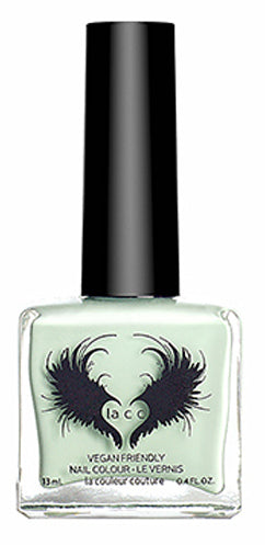 Lacc Nail Polish 1976 - Bright Pastel Blue