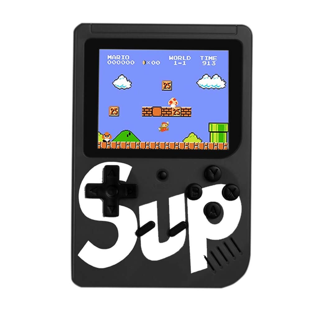 SUP Game Box - 400 Retro Games in 1