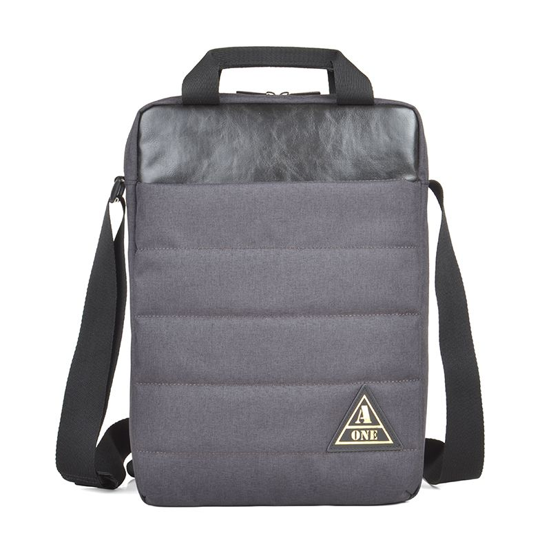 "Aone Shoulder Bag For 13"" Macbook/Ultra Book - Black"