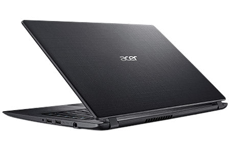 Acer Aspire 3-A315.035 Black (i3,2.0Ghz,4GB,1TB ,15.6,Win-10)