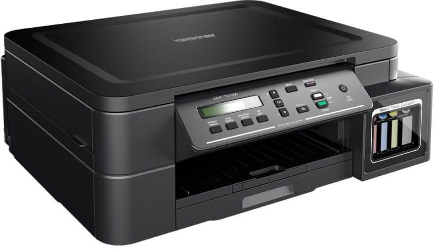 Brother DCP-T510W Inkjet Multifunction Printer