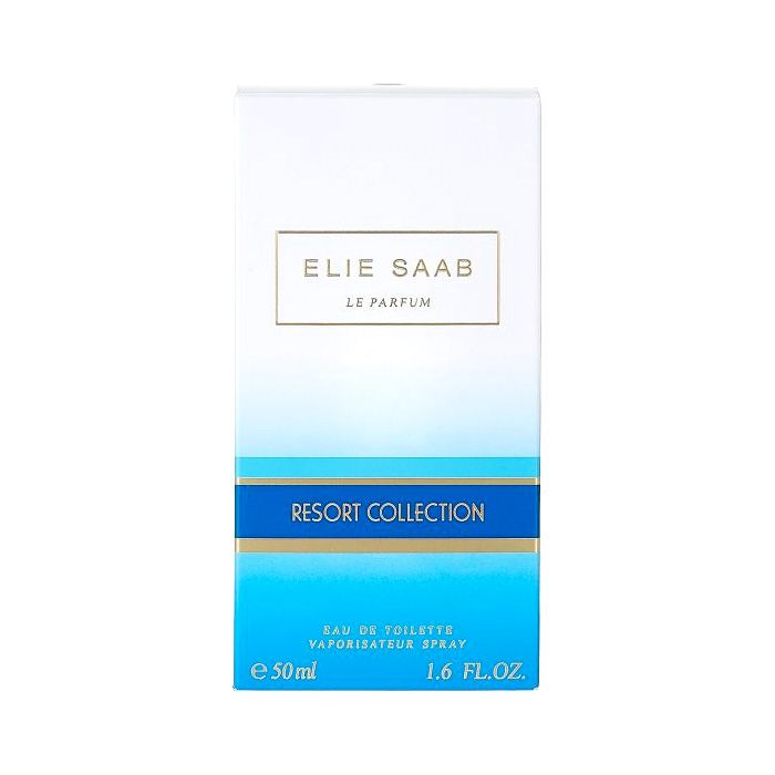 Elie Saab Le Perfume Resort Collection (W) Edt 50Ml