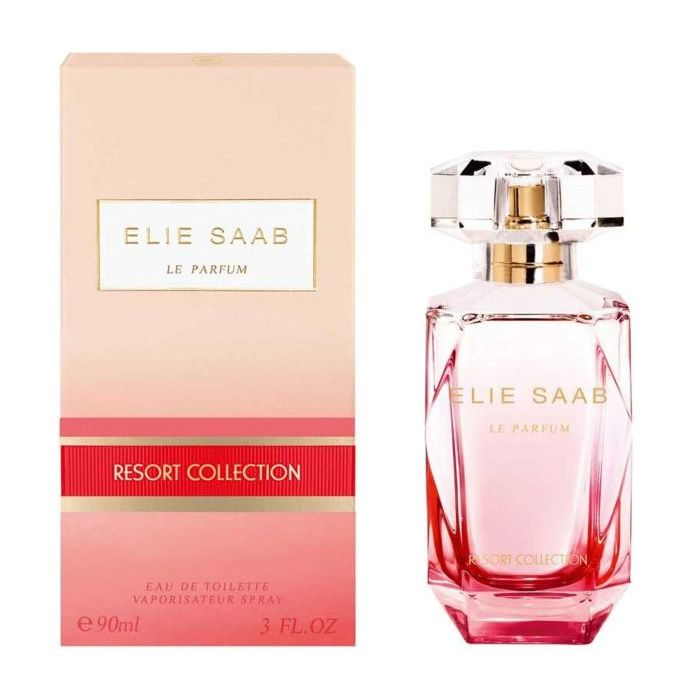 Elie Saab Le Perfume Resort Collection 2017 (W) Edt 90Ml
