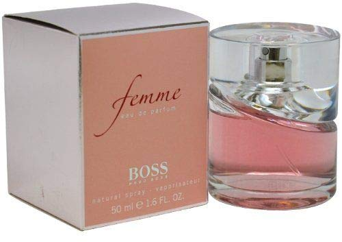 Femme by Hugo Boss for Women -, 45 ml