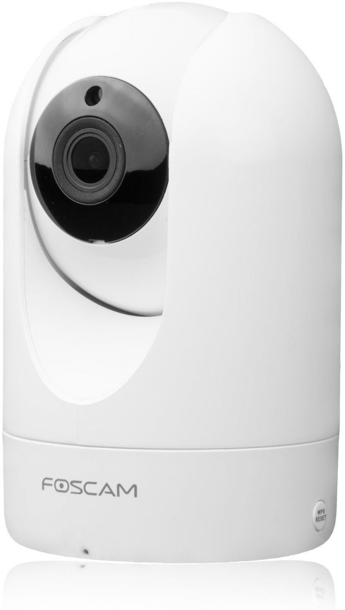Foscam R2 Indoor 1080P FHD Wireless Plug and Play IP Camera