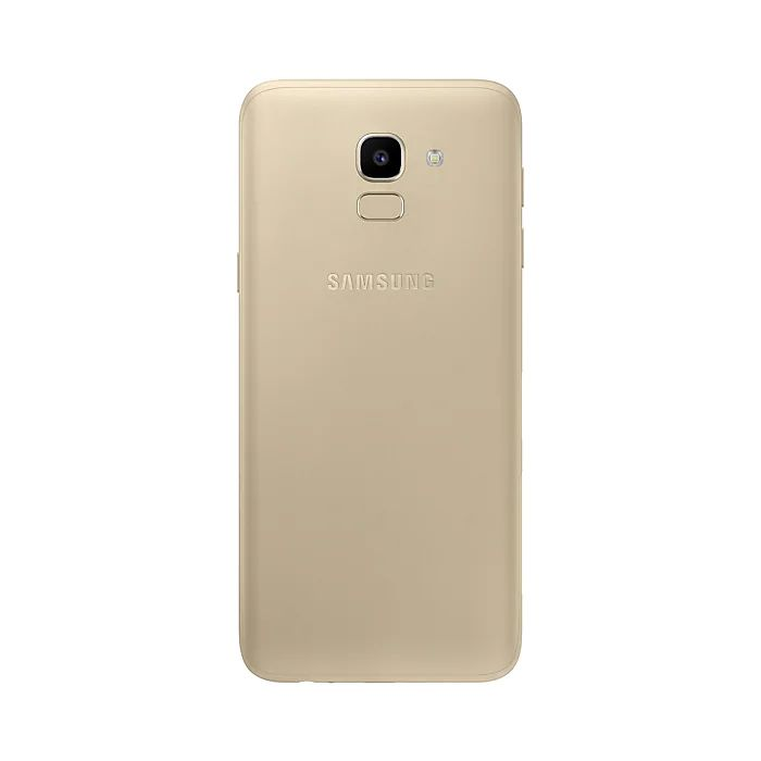 SamsungSamsung Galaxy J6 (Dual Sim) 32 GB-Gold Galaxy J6 (Dual Sim) 32 GB-Gold