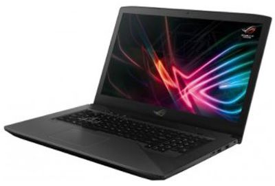 "Asus ROG Strix GL703GM-E5055T Gaming Laptop (Core i7-8750H, 1TB + 256GB SSD, 16GB,17.3""HD, WIN 10)"