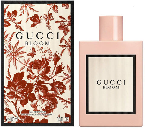 Bloom by Gucci for Women - Eau de Parfum, 100ml
