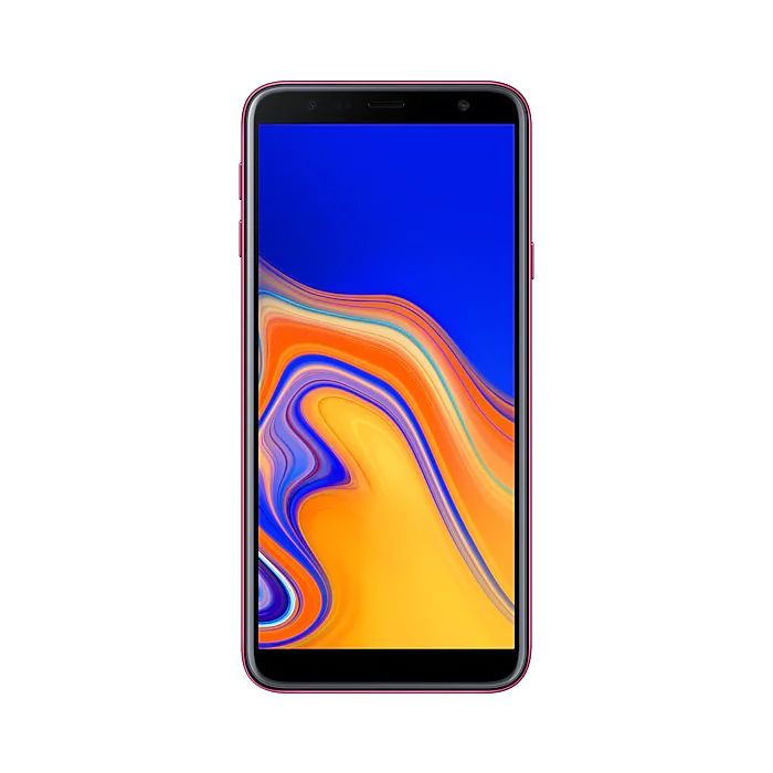 Samsung Galaxy J4 Plus (Dual Sim) 32 GB-Pink