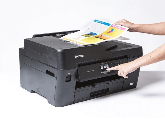 Brother MFC-J3530DW Inkjet Printers