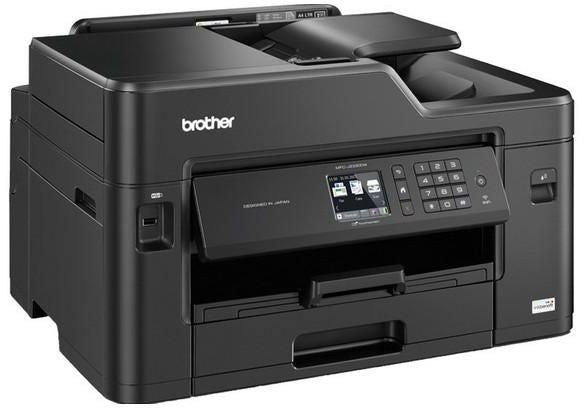 Brother MFC-J3930DW Inkjet Printer