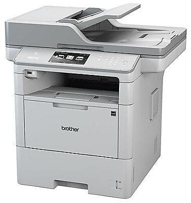 Brother MFC-L6900DW Laser Printer