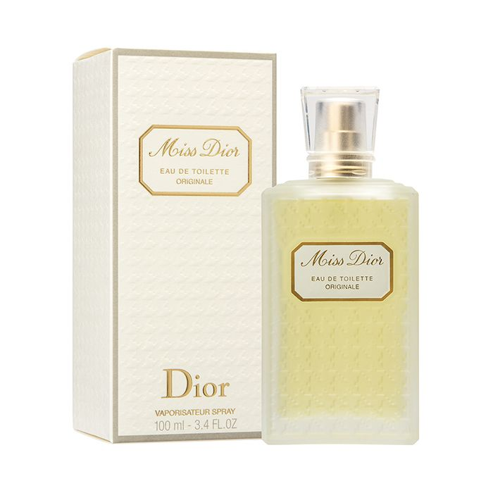 Christian Dior Miss Dior Originale For Women 100ml-Eau de Toilette