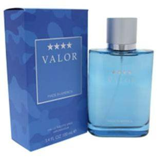 VALOR 3.4 FL OZ 100 ML EDT SPR