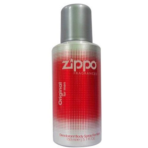 Zippo Deodorant Spray 150ml- Original For Men