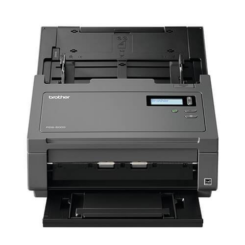 Brother PDS-6000 Professional Document Scanner