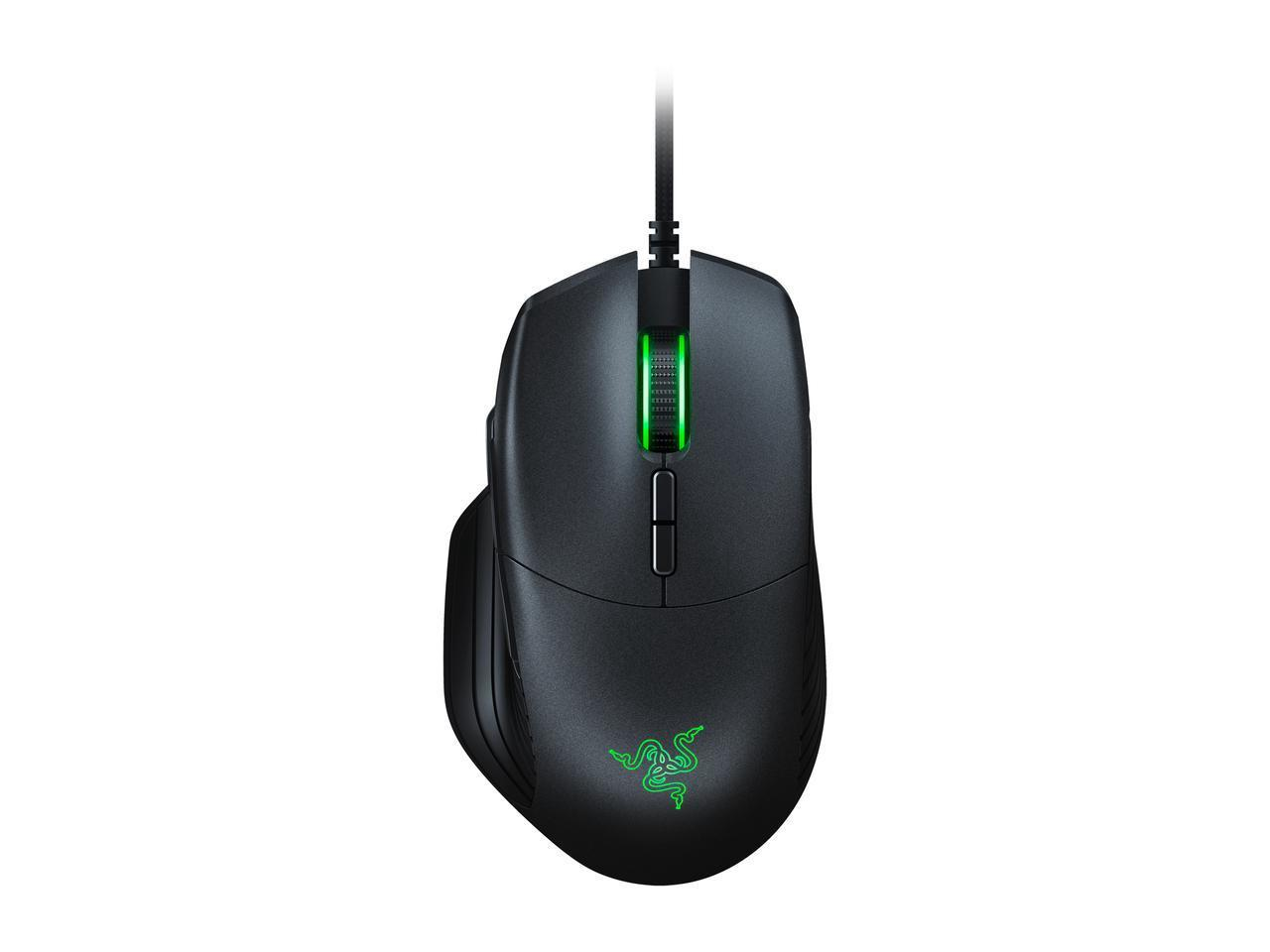 Razer Basilisk - Multi-color Ergonomic Gaming Mous