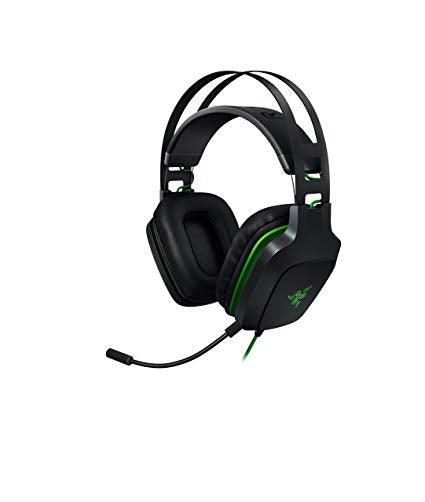 Razer Electra V2 USB Virtual 7.1 Surround Sound Gaming Headset