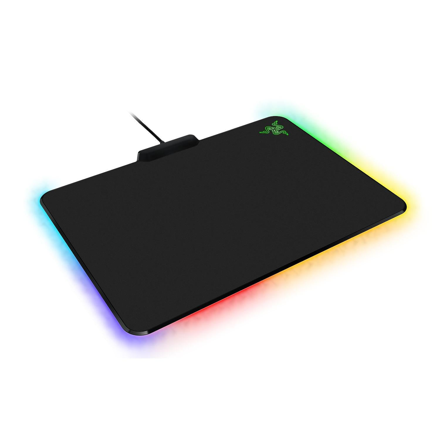 Razer Firefly Mouse Pad Cloth Edition Black