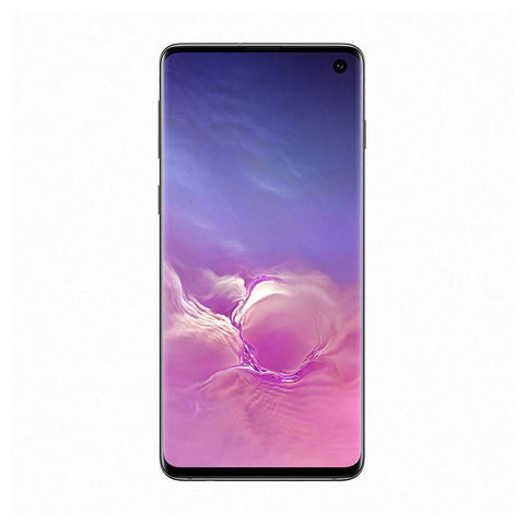 Samsung Galaxy S10+ (Dual Sim) 512 GB-Ceramic Black