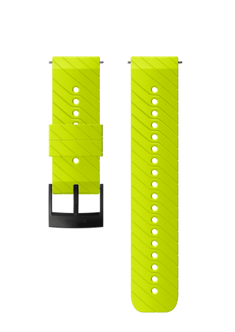 SUUNTO ATHLETIC 3 SILICONE STRAP