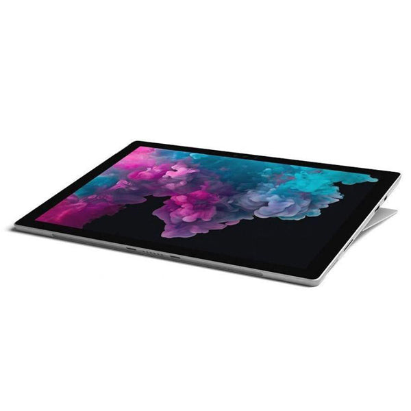 "Microsoft Surface Pro 6 - Core i5-8350, 12.3"", 128GB, 8GB, Windows 10 Home, Silver"