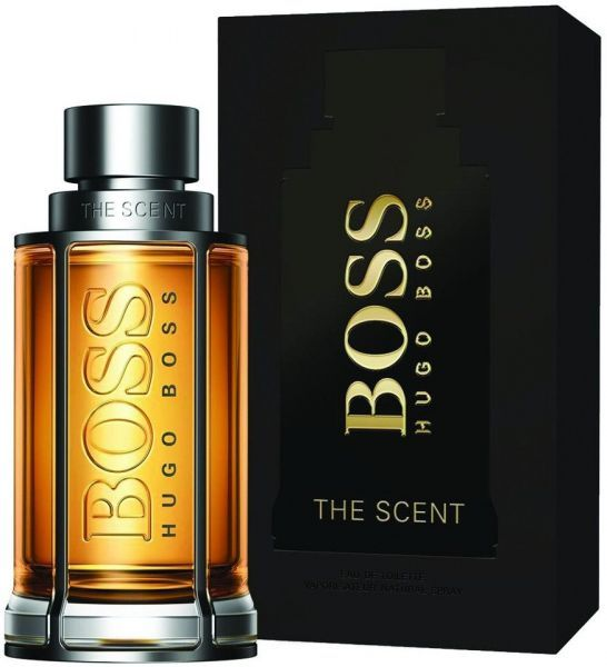 The Scent by Hugo Boss for Men - Eau de Toilette, 50ml