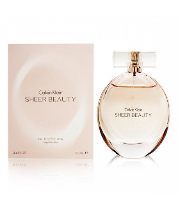 CK Sheer Beauty - 100ML
