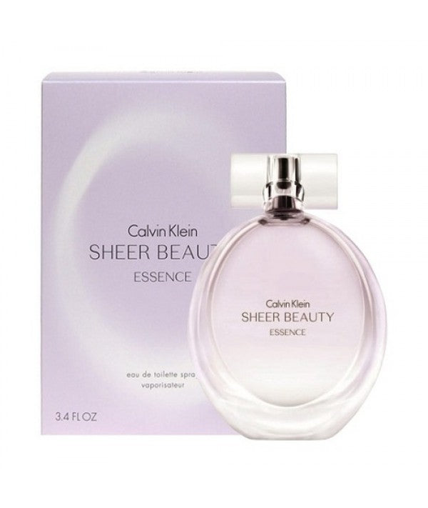 Calvin Klein Sheer Beauty Essence - 100ML