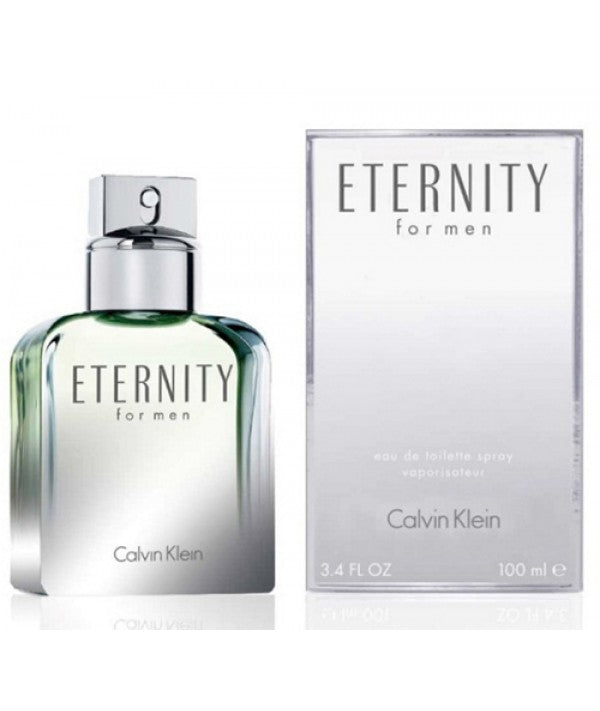 Eternity 25th Anniversary Edition for Men -100ML