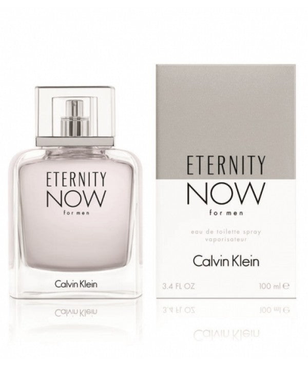 Eternity NOW for men - 100ML
